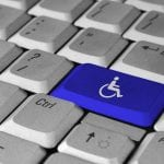 higher education accessibility
